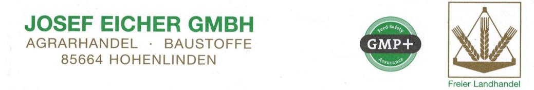 Josef Eicher GmbH